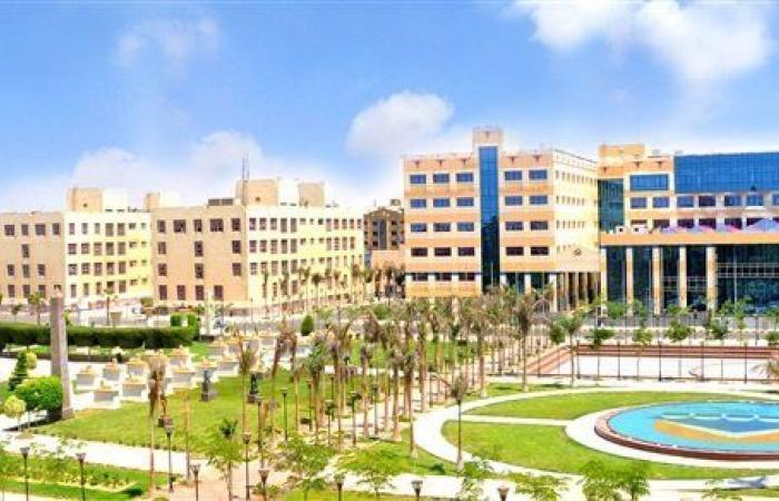 تجربة التعليم عن بعد .. جامعة 6 أكتوبر: ما أنفق على البنية التحتية بالجامعات نجني ثماره