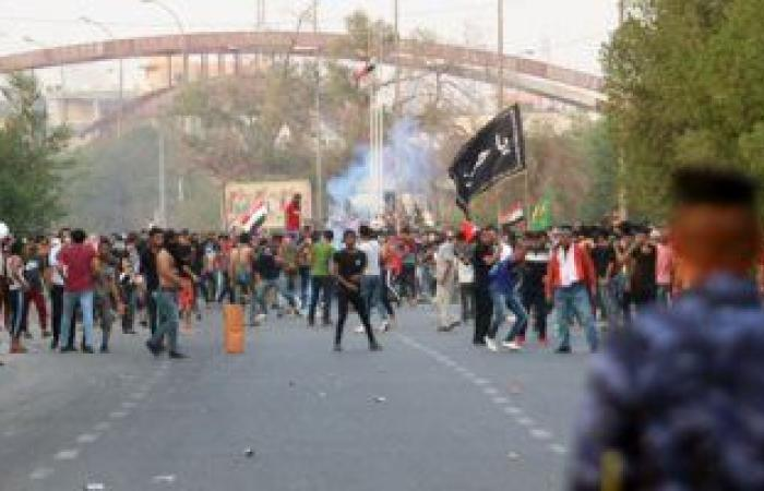 قائد عمليات البصرة: الأيام القادمة ستشهد حظر تجوال في المحافظة