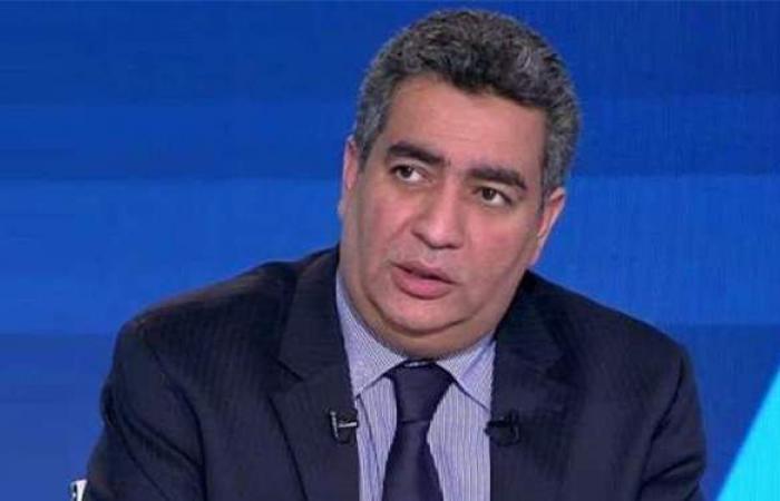 مجاهد: إنهاء عمل جهاز منتخب الشباب لعدم الحاجة ومستحقاته لم تُلغى
