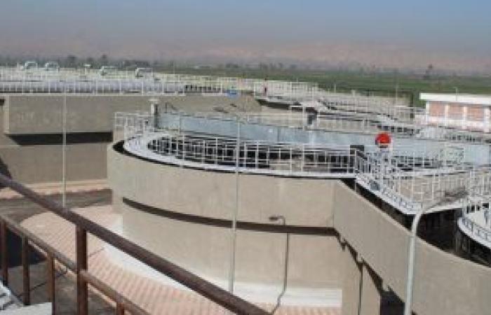 مياه أسيوط: بروتوكول تعاون لمد 24كم شبكات بـ12.3مليون جنيها للمناطق المحرومة