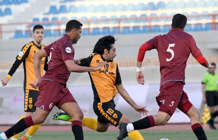 استئناف النشاط الرياضي في الكويت وفقًا لضوابط مشددة