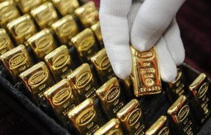 أسعار الذهب تنخفض جنيهين بمستهل تعاملات الأسبوع وعيار 21 بـ795 جنيها