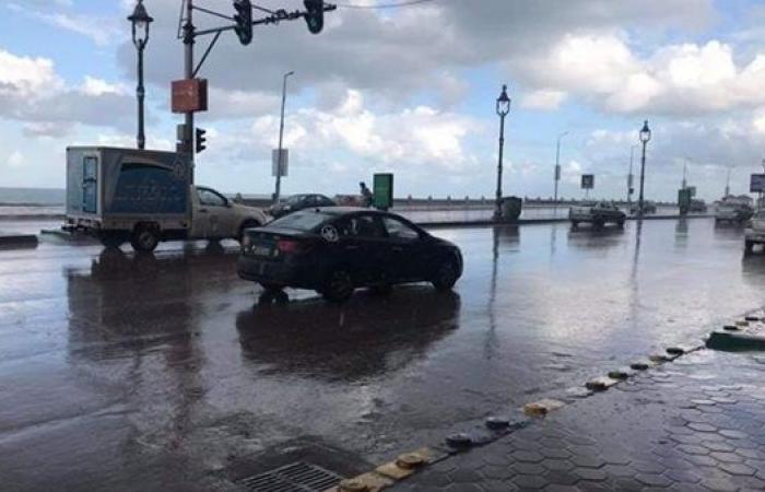 بعد تحذيرات الأرصاد من طقس الفترة المقبلة.. الإسكندرية ترفع حالة الطوارئ