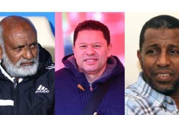 يُطلق اتهامات باطلة عبر الإعلام.. بلاغ للنائب العام ضد رضا عبدالعال