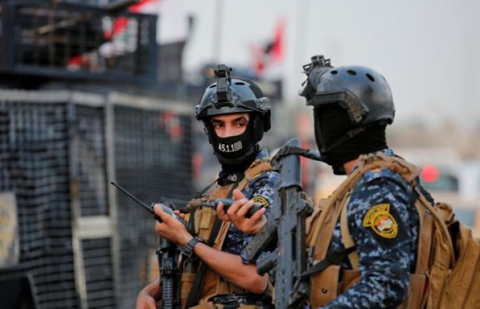 """مصادر عراقية: هناك ضغوط من الحرس الثوري لتغيير مجريات التحقيق مع """"عصابة الموت"""""""