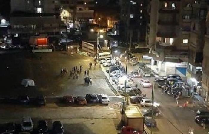 لبنان.. اشتباكات ليلية بالرصاص والقذائف في ضاحية بيروت الجنوبية.. فيديو