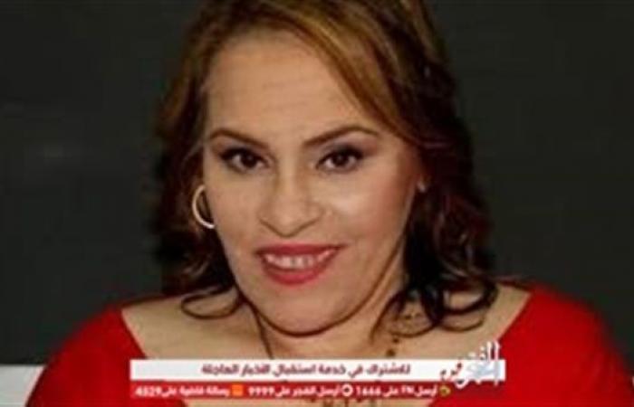 تعرف على حقيقة نقل الفنانة نادية العراقية للمستشفى