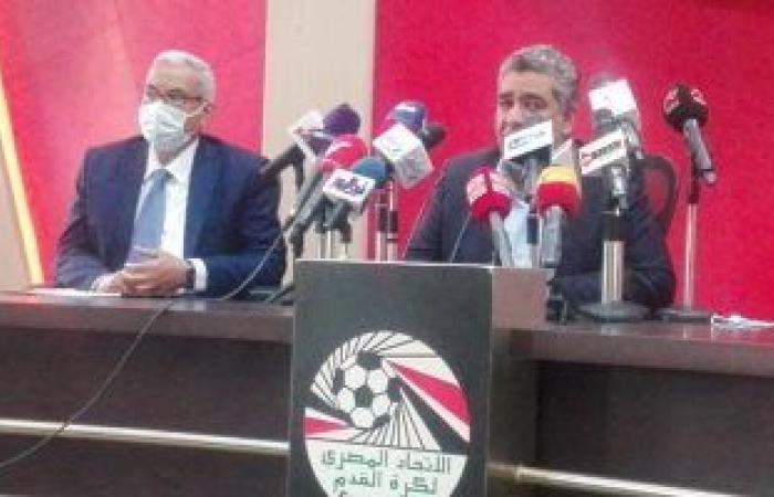 رئيس اللجنة الثلاثية بالجبلاية: قرار ضم حراس أجانب بتوصية من الأندية