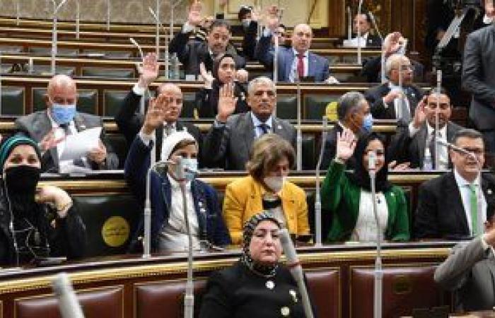 """""""النواب """" يحسم مواد """"علنية وسرية """" عقد جلسات الشيوخ وفقا للائحة الداخلية"""
