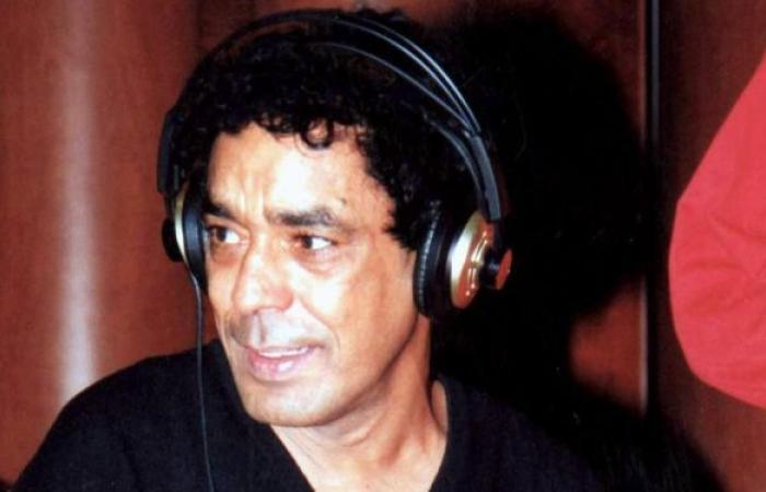 سر إلغاء جولة غنائية لمحمد منير في فلسطين