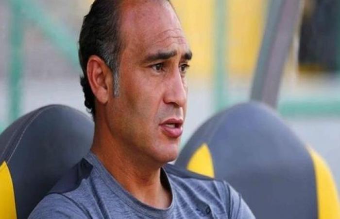 المصري البورسعيدي: الفريق على الطريق الصحيح مع علي ماهر