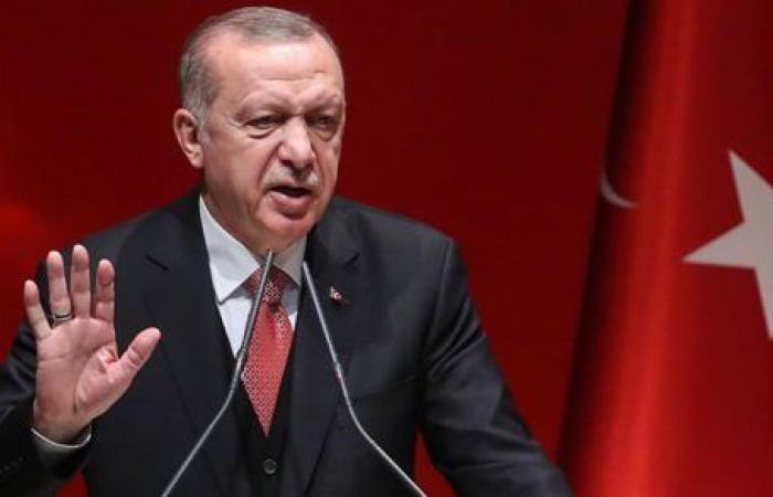 بعد مقتل 13 تركيا.. أردوغان يوجه اتهاما لـ واشنطن وتحذيرا لـ أوروبا