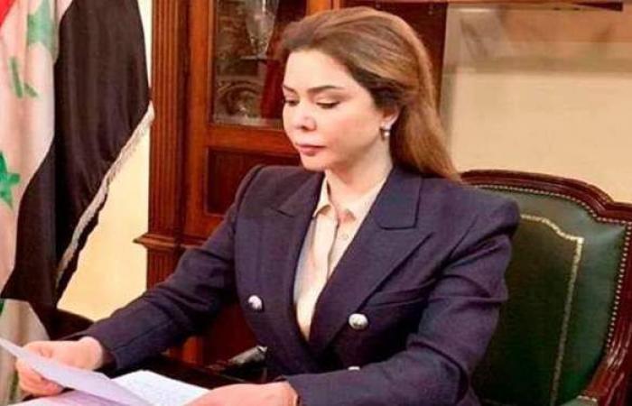 رغد صدام حسين: الإيرانيون استباحوا العراق بعد غياب السلطة الحقيقية