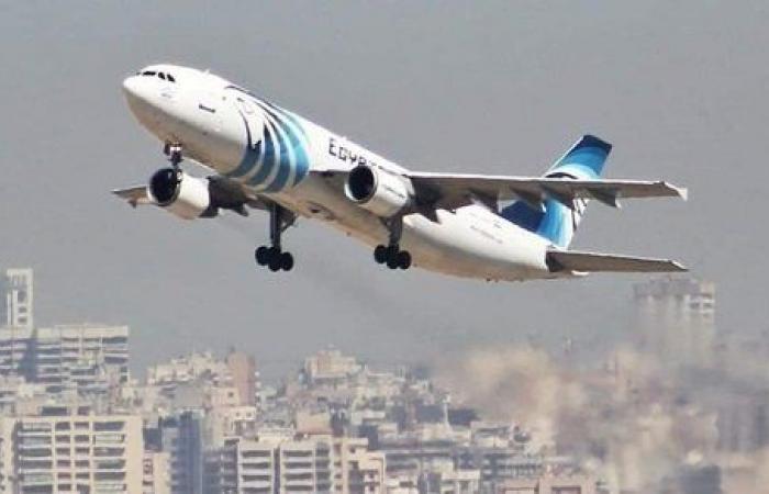مصر للطيران تسير 99 رحلة خلال 48 ساعة.. اعرف أبرز الوجهات الدولية