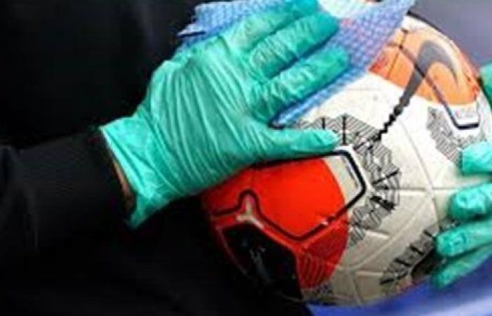 إصابتان جديدتان بـ كورونا في الدوري الإنجليزي