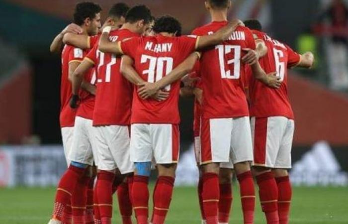 مدرب الزمالك يعلق على مشاركة الأهلي في كأس العالم للأندية