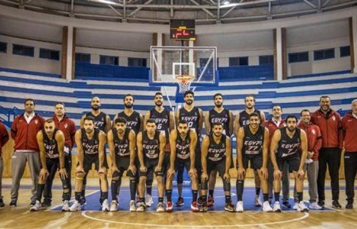 منتخب السلة يواجه مدغشقر في آخر الاستعدادات لتصفيات إفريقيا غدا