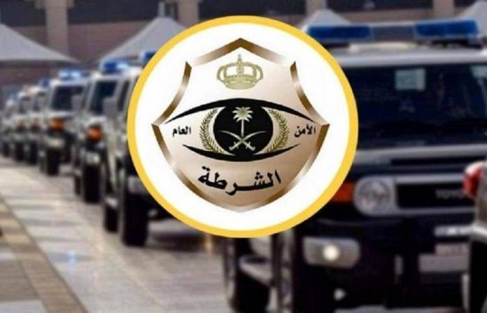 القبض على مواطنين ارتكبا جريمة سطو على متجرٍ للأجهزة الإلكترونية والاتصالات
