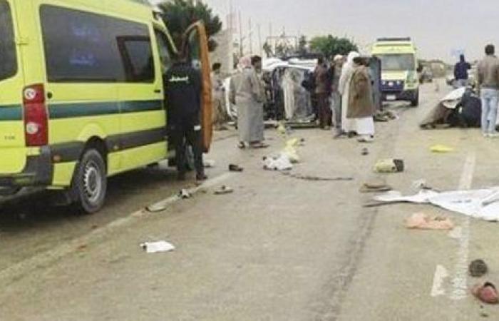 شهر فبراير.. وفاة 5 أشخاص وإصابة 7 آخرين في عدة حرائق بـ سوهاج