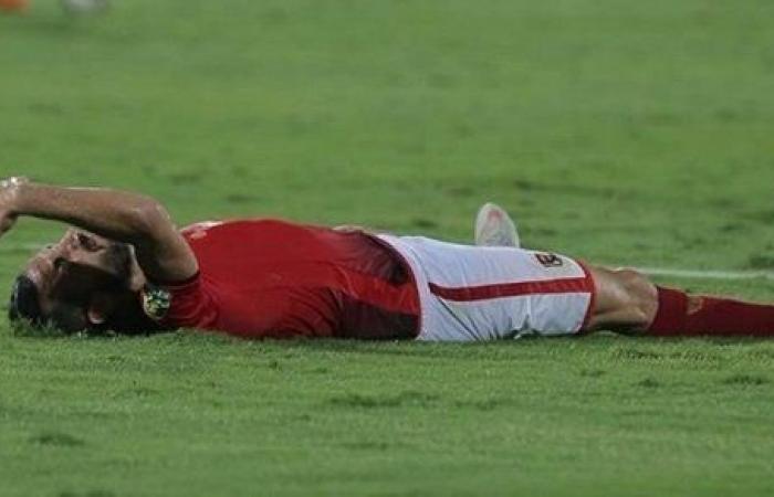 مصطلح مستشفى الأحمر يزعجنى.. رئيس الجهاز الطبي للأهلي يكشف أسباب إصابات اللاعبين