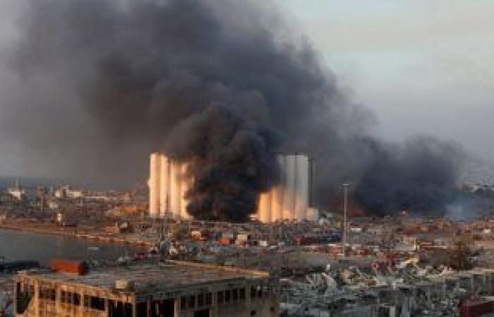 المحقق فى انفجار ميناء بيروت يستدعى وزيرا سابقا لاستجوابه الخميس