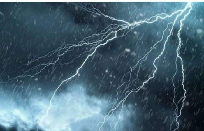 الأرصاد الجوية تحذر سكان هذه المدن: أمطار متوسطة وتساقط للثلوج