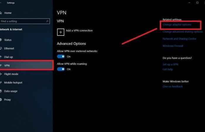 كيف تستخدم خدمة VPN في جهاز Xbox One أو Xbox Series X؟