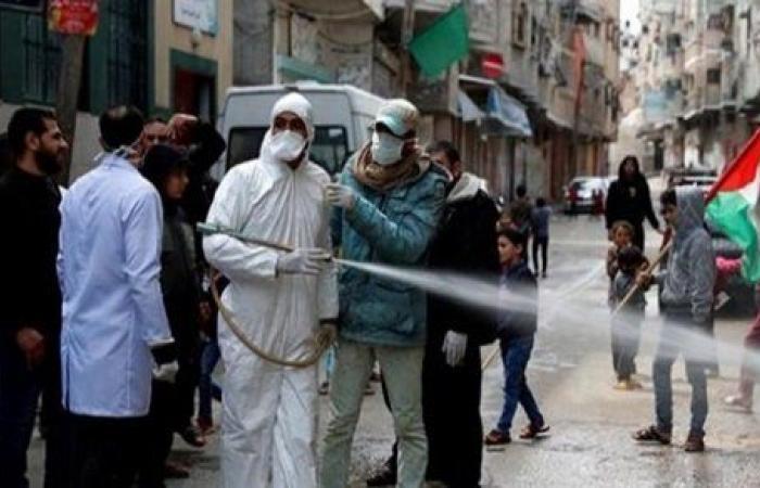 فلسطين.. تأخير وصول اللقاحات وتجديد إجراءات كورونا في هذا الموعد