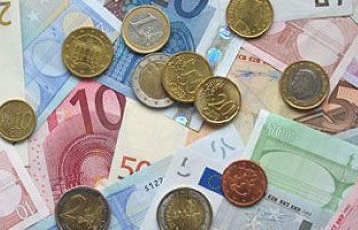 سعر اليورو اليوم الاثنين 15-2-2021 في البنوك المصرية