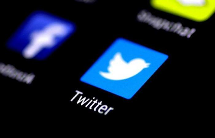 تويتر تتخذ إجراء بشأن حسابات المسؤولين في مصر والسعودية والإمارات