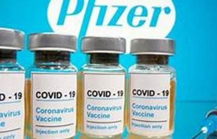 وزارة الصحة الأسترالية: وصول أول شحنة لقاح فايزر وبايونتيك المضاد لفيروس كورونا