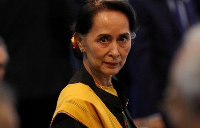 موعد الإفراج عن زعيمة ميانمار