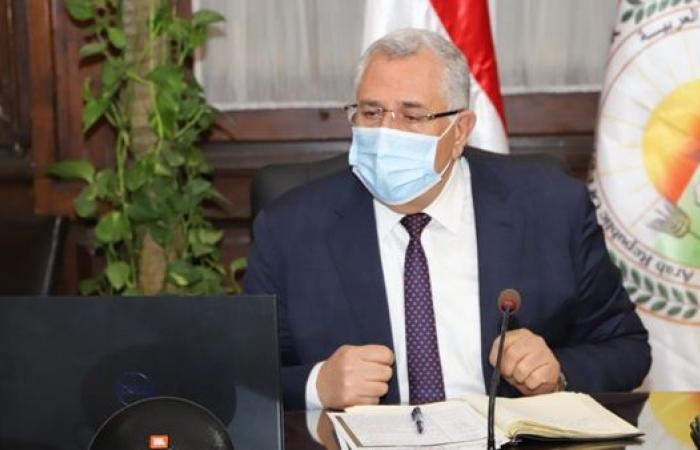 عاجل.. تحذير هام من وزارة الزراعة للفلاحين