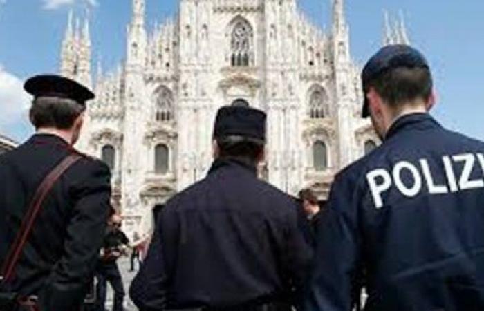 الشرطة الإيطالية تتخذ إجراءات رادعة بعد ليلة عيد الحب
