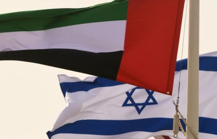 أول تعليق من سفير إسرائيل لدى أبوظبي على تعيين نظيره الإماراتي في تل أبيب