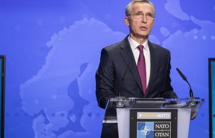 الناتو: على طالبان قطع العلاقات مع الإرهابيين من أجل السلام بأفغانستان