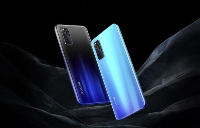 vivo تستعد للإعلان عن هاتف iQOO Neo 5 في مارس بمعالج Snapdragon 870