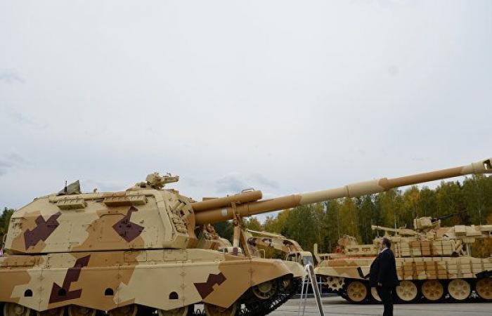 أسلحة جديدة في روسيا... الغرب خائف وهذا ما يحاول فعله