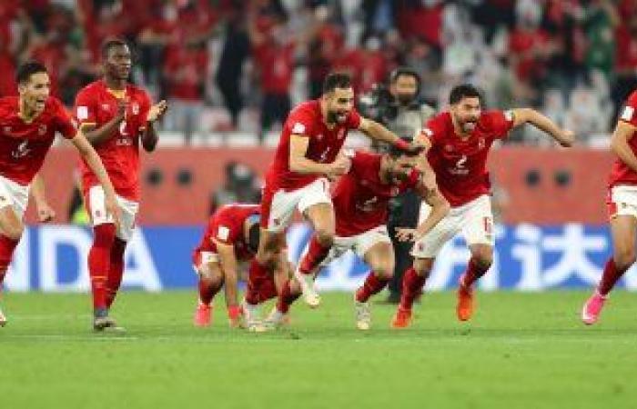 نجم السودان السابق: معلول وقفشة والشحات أهم لاعبى الأهلي.. والمريخ بمن حضر