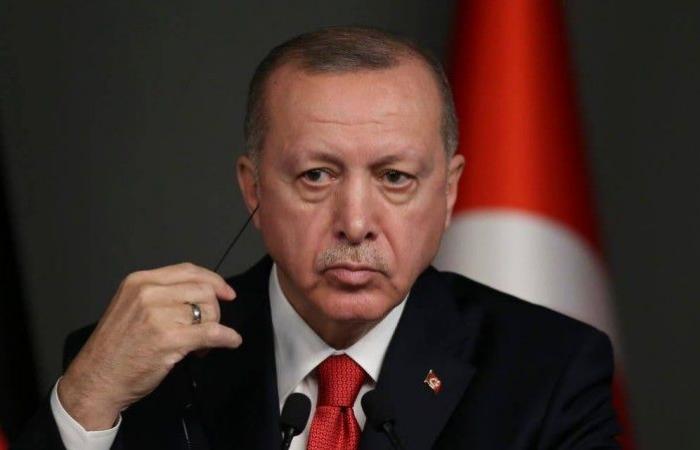 اعتقال 718 من كوادر حزب «الشعوب».. نظام أردوغان يقمع الأكراد