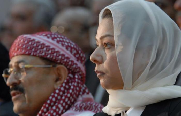 حقيقة اعتزام رغد صدام حسين الترشح لانتخابات رئاسة الوزراء العراقية
