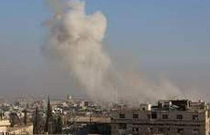 ارتفاع عدد القتلى بالقصف الإسرائيلي على سوريا إلى 9 أشخاص