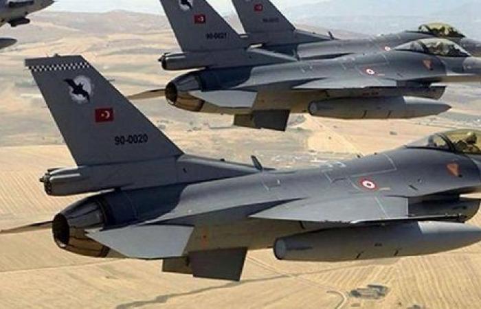 تركيا تجدد قصف قرى في محافظة دهوك بإقليم كردستان العراق