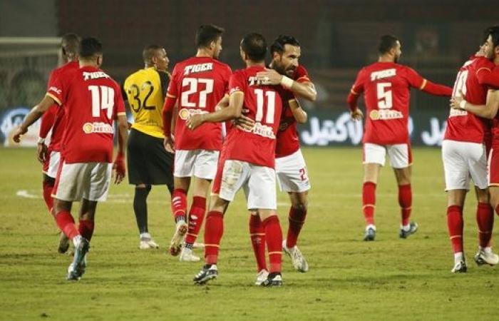 ترتيب هدافي بطولة الدوري المصري الممتاز في الموسم الحالي