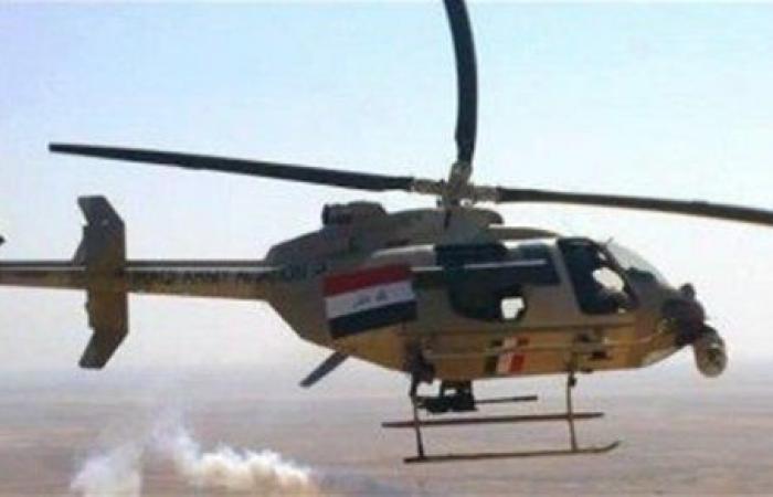 العراق.. الجيش يدك معاقل داعش في تلال حمرين