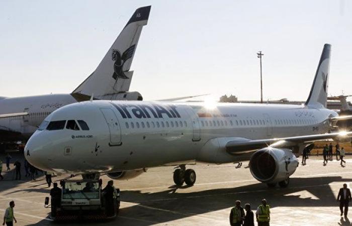 عودة الرحلات الجوية بين العراق وإيران... بشرط