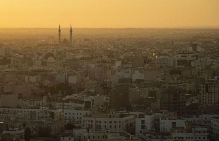 خارجية الوفاق: زيارة الوفد المصري إلى طرابلس تأتي لاستئناف الخدمات القنصلية