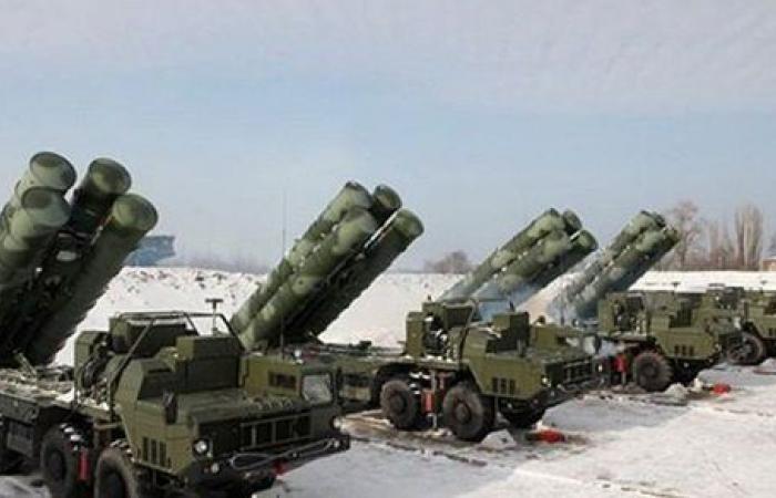 وزير الخارجية الأمريكي يحث نظيره التركي على الخلاص من أنظمة S-400 الروسية
