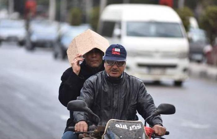 إرشادات القيادة الآمنة أثناء الطقس السيئ وهطول الأمطار