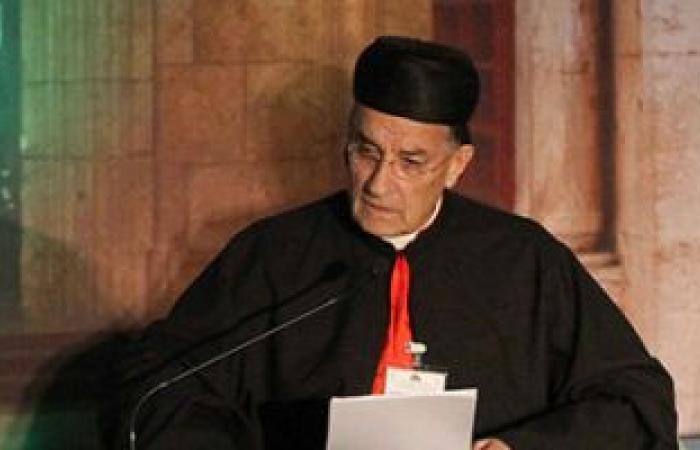 البطريرك المارونى يحمل عون والحريرى مسئولية تأخير تشكيل الحكومة اللبنانية